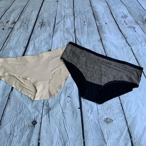 NWOT Just Be... 3X panties
